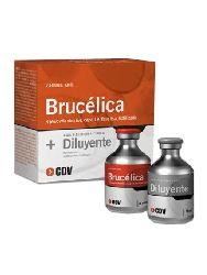 VACUNA ANTI BRUCELICA - CDV - Centro Diagnóstico..